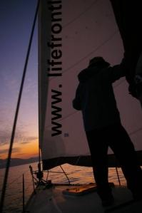 eveningsail